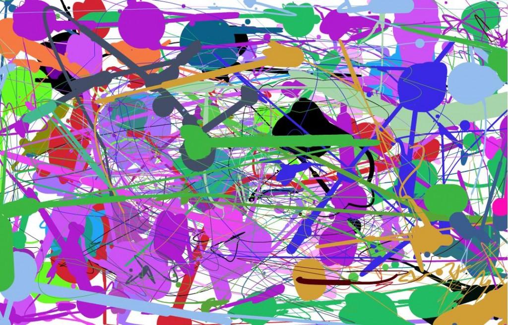 pollock2-1024x656 ¿Qué hace Pollock en #educacióninfantil?