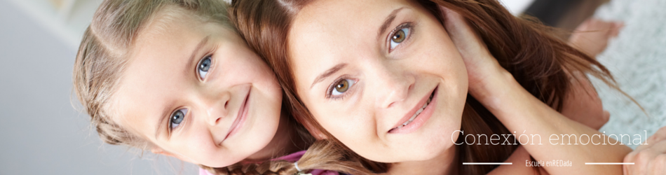 Conexión-emocional Conectar con los niños