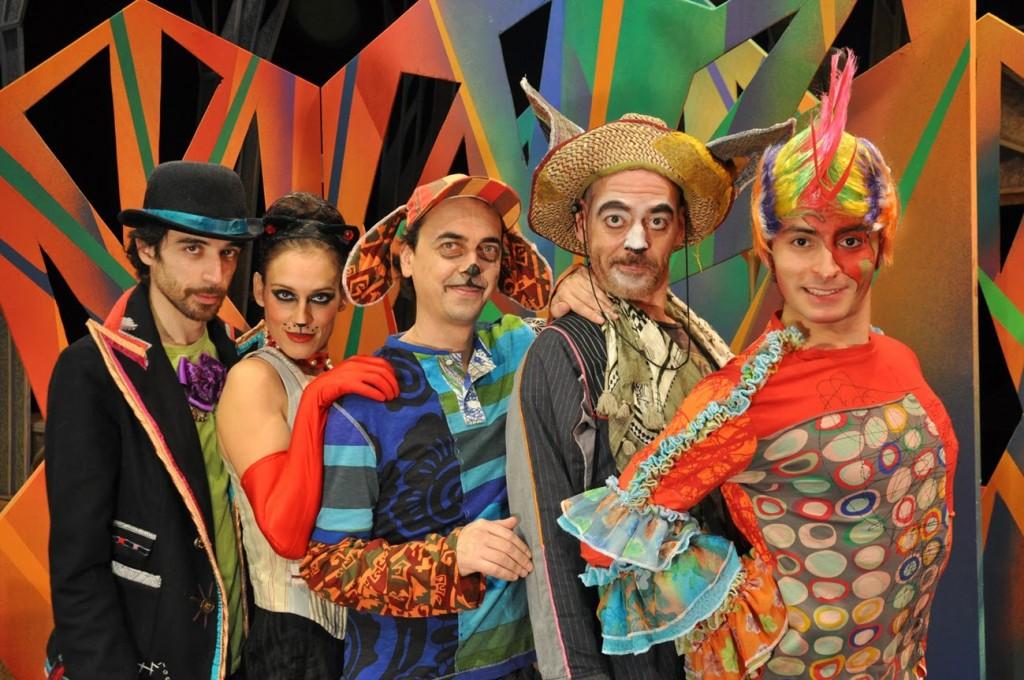 Los-músicos-de-Bremen_La-Bicicleta_1-1024x680 Hemos ido al teatro.