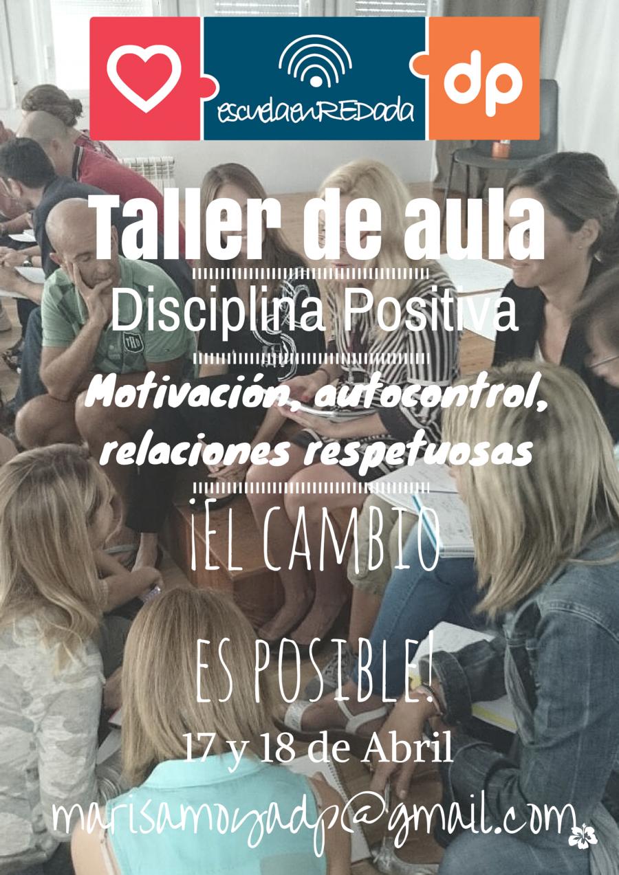 2-e1428788465609 Taller de Disciplina Positiva para docentes en Madrid, #escuelaenREdada