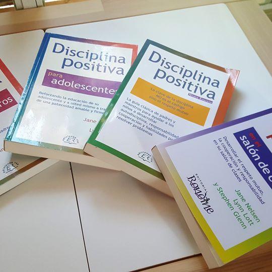 Disciplina positiva. Educar desde la amabilidad, la firmeza y el ...