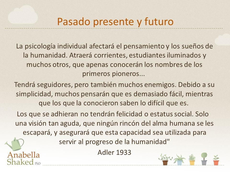 Introduccion-a-la-PA Introducción a la Psicología Adleriana; Anabella Shaked