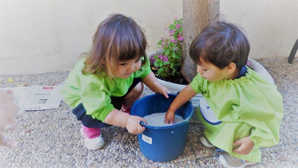 P5250025-1024x576 Educación Infantil, mentes curiosas