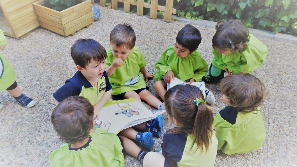P5250028-1024x576 Educación Infantil, mentes curiosas