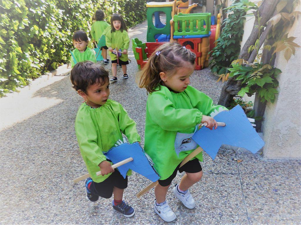 P6010129-1024x768 Educación Infantil, mentes curiosas